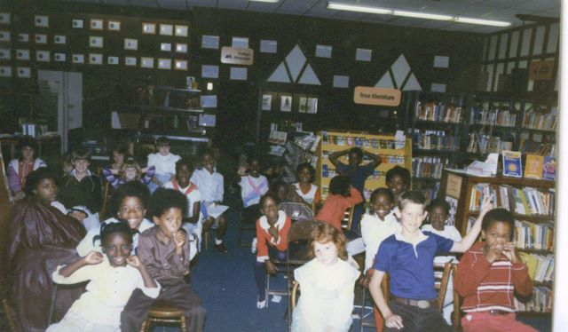 Children Storefront