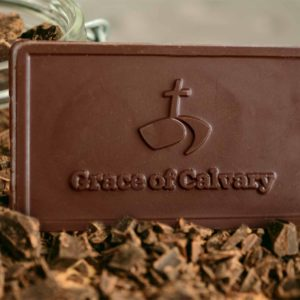GOC Milk Chocolate